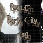 Dark City - Jeu par forum